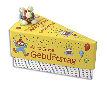 Caja de regalo de cumpleaños, caja de regalo, caja de regalo ...