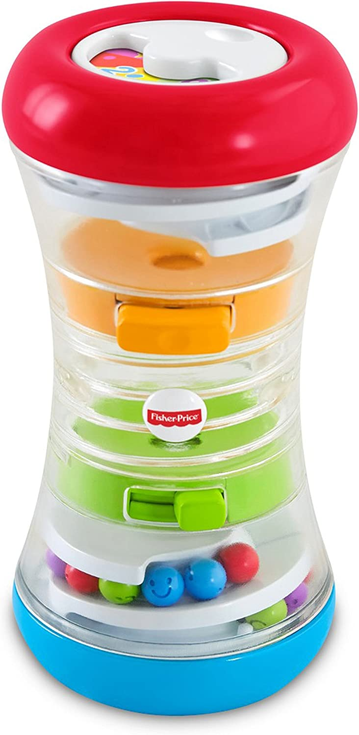 Fisher-Price - Torre Activity Primeros gateos: Amazon.es: Juguetes ...