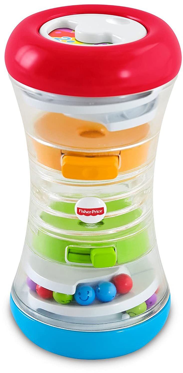 Fisher-Price - Torre Activity Primeros gateos
