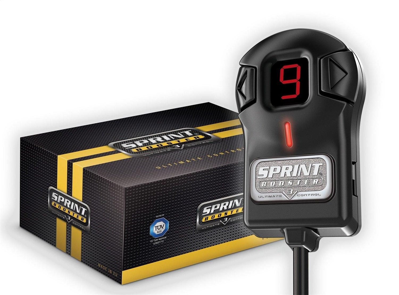 5. aFe Power 77-12005 Sprint Booster for Dodge