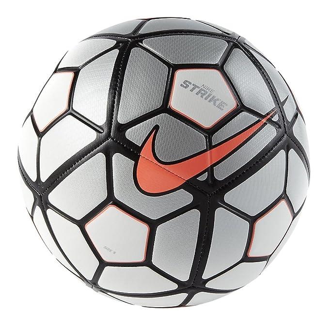 Nike Strike - Balón Unisex: Amazon.es: Deportes y aire libre