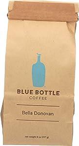 Blue Bottle Coffee, Coffee Bella Donovan, 8 Ounce