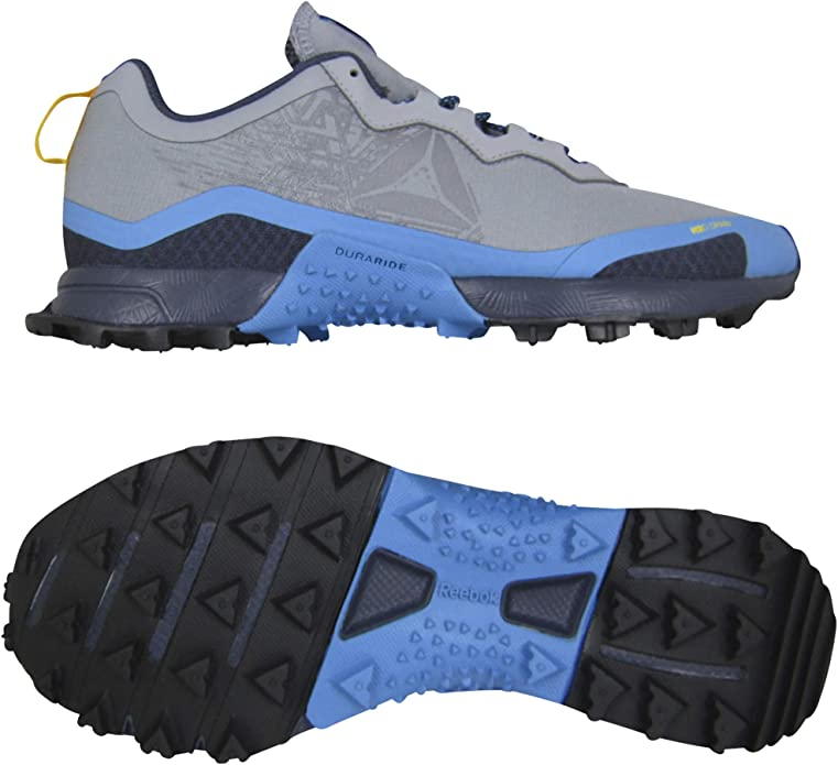 Reebok All Terrain Craze, Zapatillas de Trail Running para Hombre: Amazon.es: Zapatos y complementos