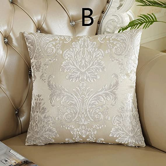 Amazon.com: XXT-pillow Simple Pillow Fashion Pillow Bed ...