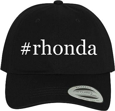 Comfortable Dad Hat Baseball Cap BH Cool Designs #Rhonda