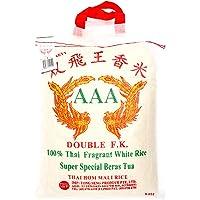 Double Flying King Thai Fragrant Rice, 5kg