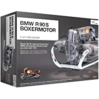 BMW R 90 S Boxermotor: Flat-Twin Engine /