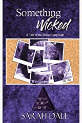 Something Wicked (Tale of the Zodiac Cusp Kids) Paperback