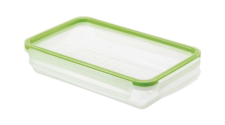 Kühlschrank Aufschnittbox : Rotho clic & lock aromafeste aufbewahrungsbox mit deckel inhalt 1