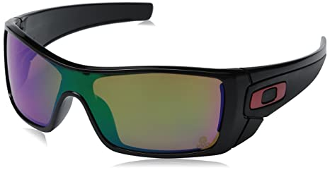 Oakley Gafas de sol Batwolf Polished Black talla única