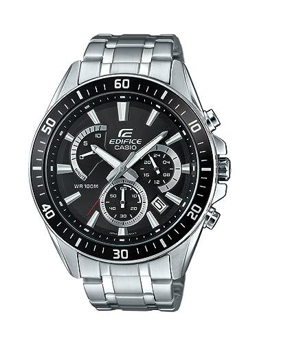 dcf8e853654 Casio Edifice Men s Watch EFR-552D-1AVUEF  Amazon.co.uk  Watches