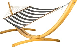 product image for Hatteras Hammocks Large Sunbrella Quilted Hammock - Cabana Classic