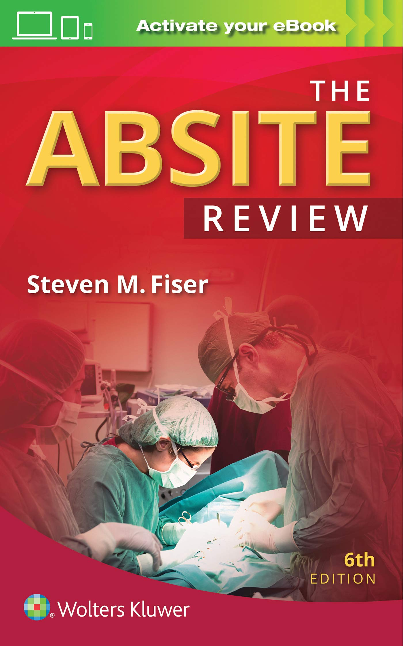 The ABSITE  Review by LWW