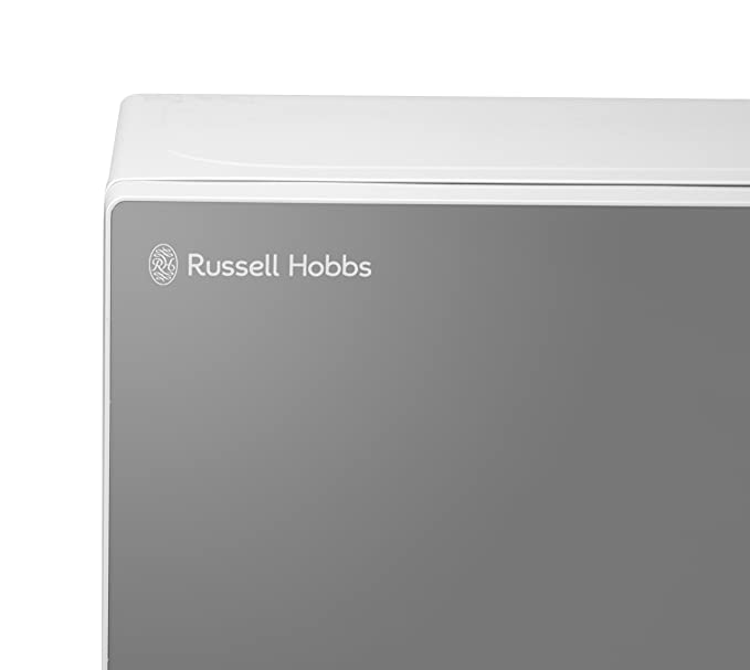 Amazon.com: Russell Hobbs rhm2079 a Aura Digital microondas ...
