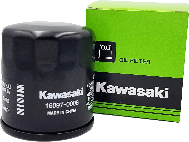 Ölfilter Original Kawasaki Oem Original Parts Jet Sky Atv Motorrad Auto