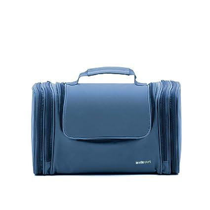 Lavievert Toiletry Bag   Makeup Organizer   Cosmetic Bag   Portable Travel  Kit Organizer   Household 5dc3d59299