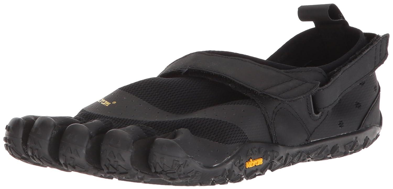 Vibram Women's V-Aqua Black Water Shoe B071KBZ5K3 39 EU/7.5-8 M US B EU (39 EU/7.5-8 US US)|Black