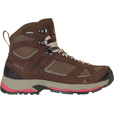 34a008f379956 Vasque Womens Breeze Iii Hiking Boot Gtx Brown/Spice Medium 12 07191