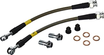 950.63505 StopTech Stainless Steel Brake Line Kit
