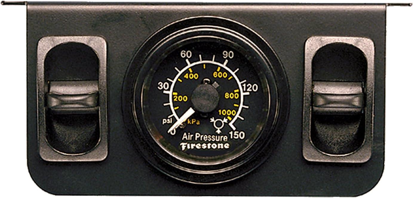 Firestone 2241 Air-Rite Dual Cab Control Kit