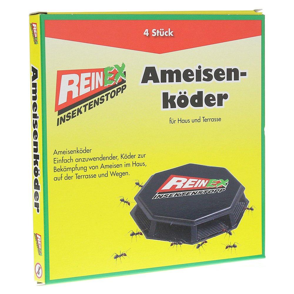 AMEISENKÖDER Dose Reinex 4 St Axisis GmbH 5877156