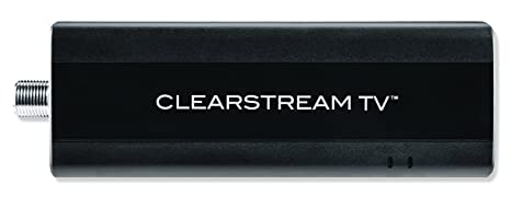 Review ClearStream TV Over-the-Air WiFi