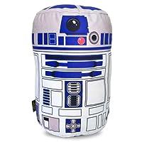 Almofada R2D2 Droid Star Wars Decoração Geek Nerd …