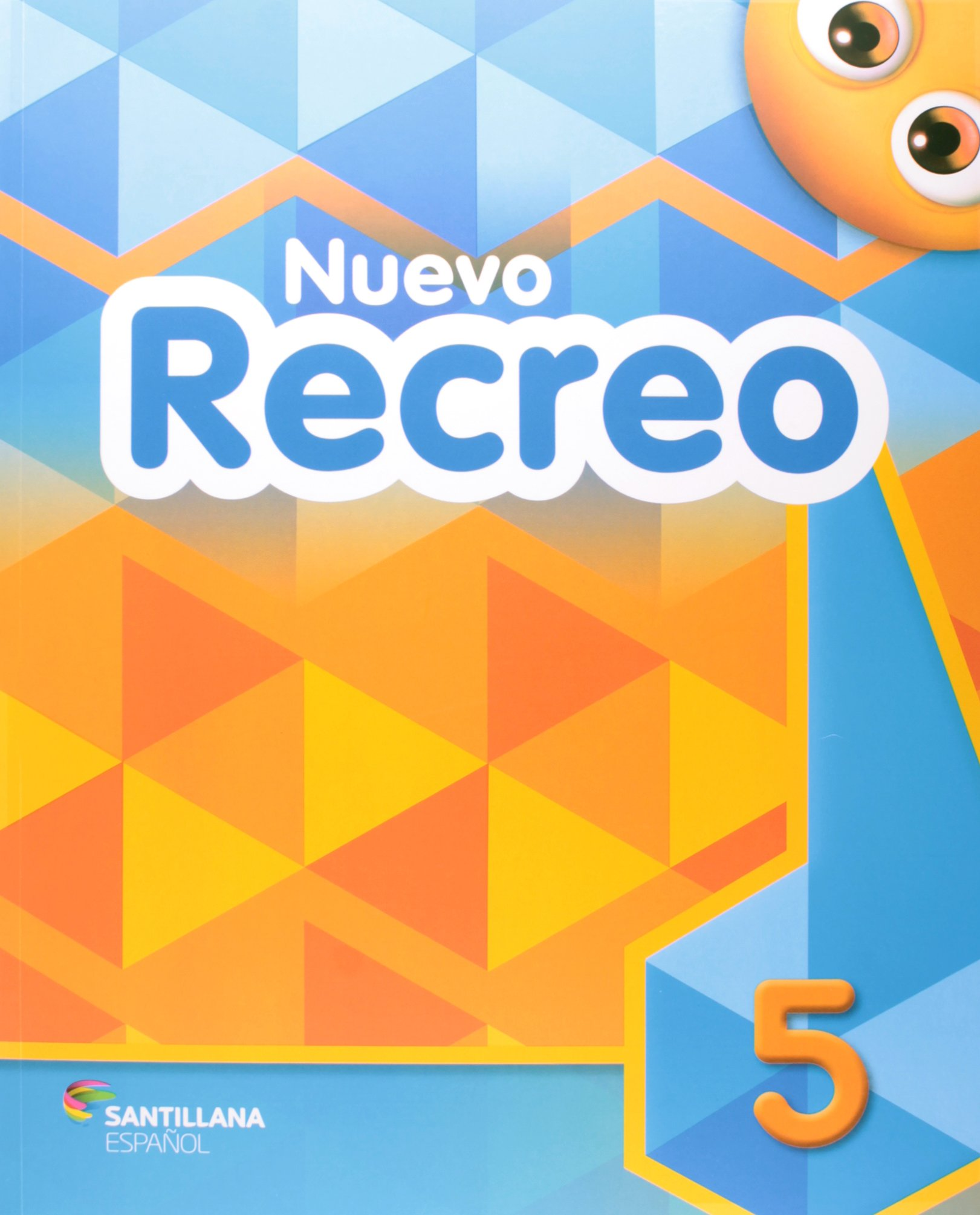 Nuevo Recreo 5 (Em Portuguese do Brasil): Roberta Amendola ...