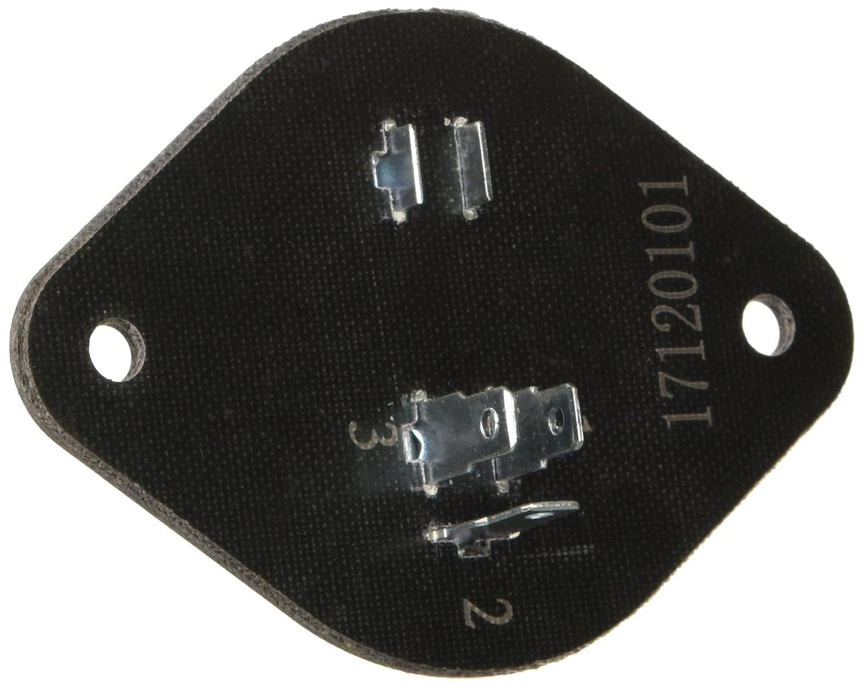 Four Seasons 20074 Blower Motor Resistor Standard Motor Products Inc