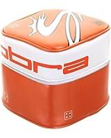 Cobra Colour Cube Headcover Vibrant Orange