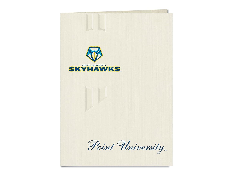 Signature Ankündigungen Point Universität Graduation Ankündigungen, eleganten Stil, Elite Pack 20 mit Point u. Logo 2 C B0793R67SP | Mangelware