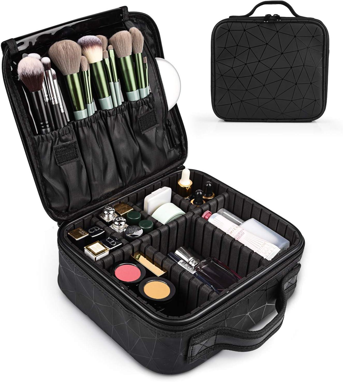 Kit de Maquillaje Neceser Make Up...