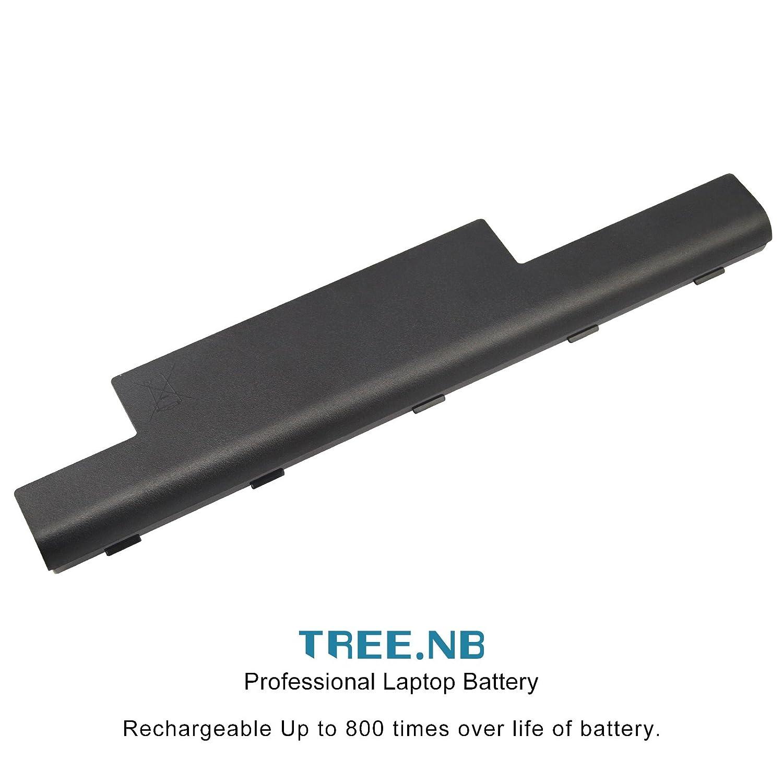 NB Batería del Ordenador portátil para Acer AS10D31 AS10D51 AS10D61 AS10D71 AS10D73 AS10D75 AS10D81 Aspire 4250 4253 4551 5250 5253 5551 5741 TravelMate ...