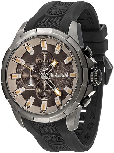 TIMBERLAND BOXFORD relojes hombre 15253JSU-13P