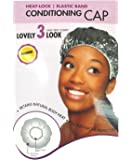 Silver conditioning cap(one size fits)