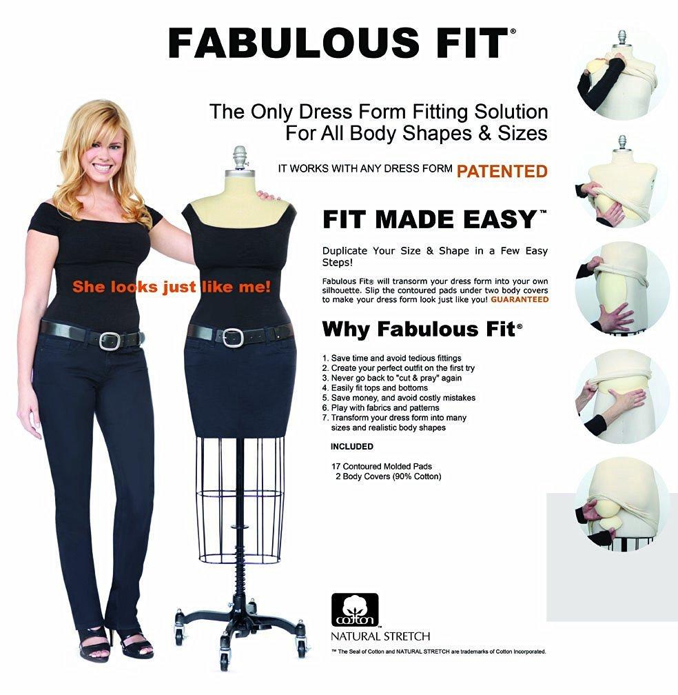 Amazon.com: Dress Form System XL