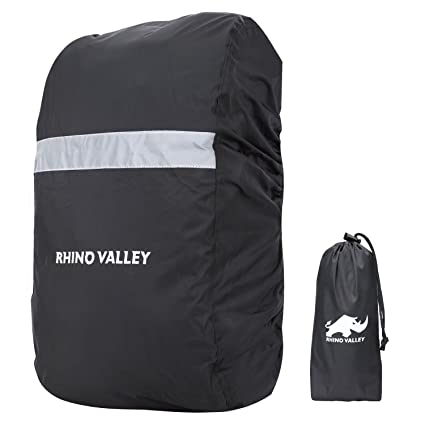 Amazon.com   Rhino Valley Waterproof Backpack Rain Cover 3af6659ad9a44