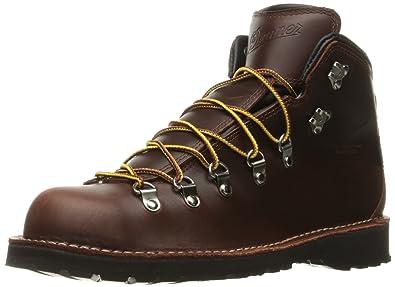 1698d6bcc Danner Men s Portland Select Mountain Pass Hiking Boot Dark Brown 12 2E US