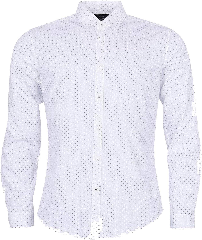 Tiffosi Poland. Camisa Casual Hombre: Amazon.es: Ropa y accesorios