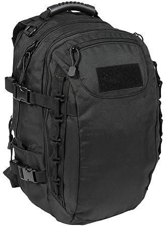 U.S ARMY Black Backpack