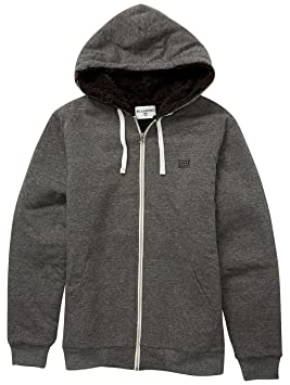BILLABONG All Day Sherpa Zip Jersey, Hombre: Billabong: Amazon.es: Deportes y aire libre