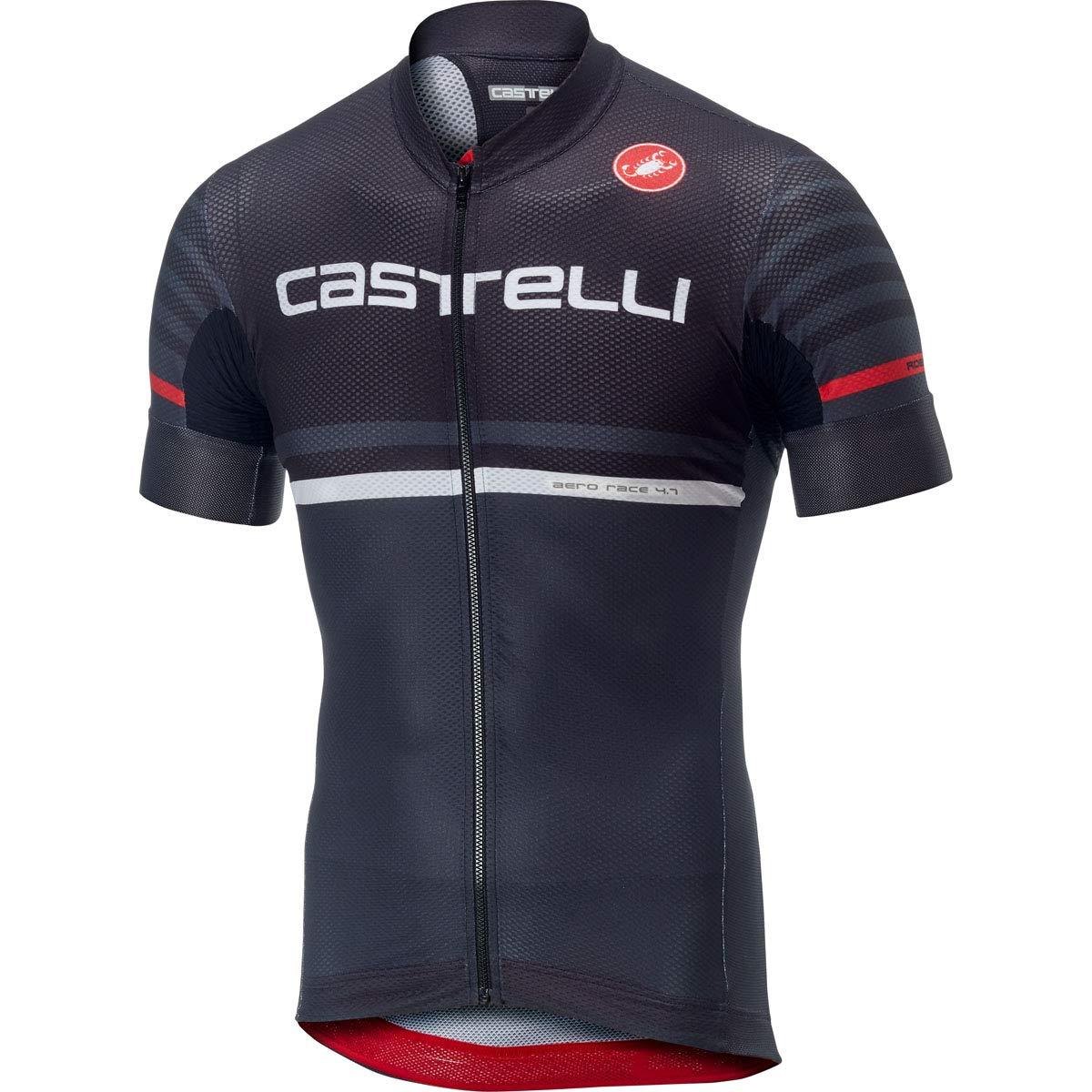 Castelli Herren Shirt