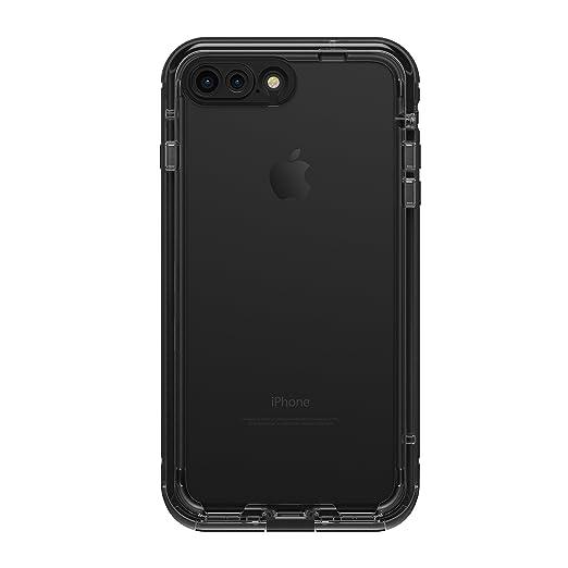 80 opinioni per LifeProof Nuud Custodia per iPhone 7 Plus, Nero