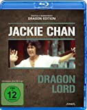 Jackie Chan - Dragon Lord - Dragon Edition [Blu-ray]