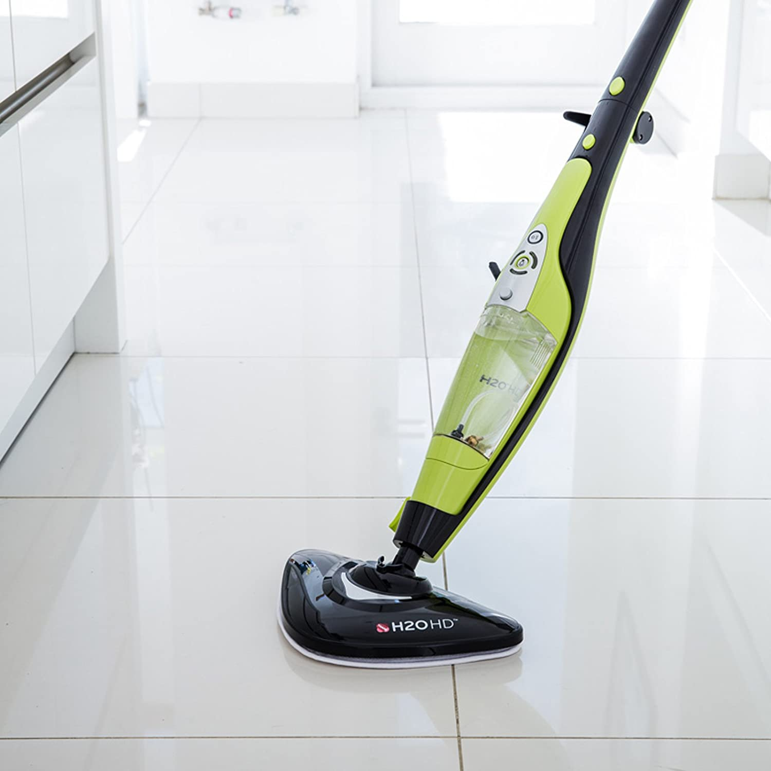 Hard floor steam cleaner reviews uk thefloors co for Wood floor steam cleaner