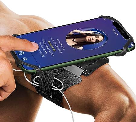 Bovon Sport Armband Handytasche Sport Kompatibel Mit Elektronik