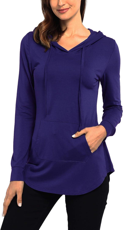 Wellcoda Hippie Duck Cool Femme Sweat-shirt petit canard Casual Pullover Pull
