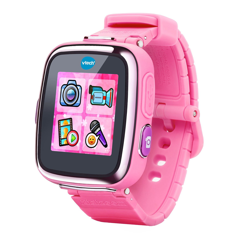 VTech Kidizoom Smartwatch DX, Pink by VTech