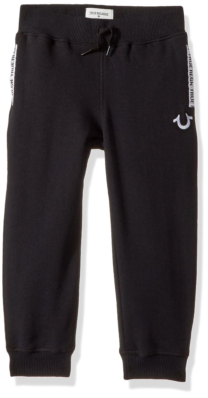 7b80a7d76 Amazon.com  True Religion Boys  Tape Sweatpant  Clothing
