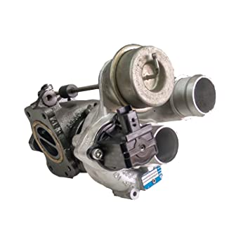 Turbocharger Refurbished KKK K03 Mini Mini; Mini Cooper S 5311 - 988 - 0181; 5311 - 970 - 0181 vehículo OE No: 7600881: Amazon.es: Coche y moto